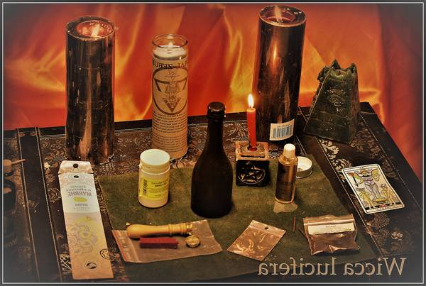 Wicca france – Formation À Distance Code Promo -70%